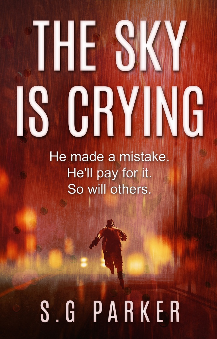 The Sky is Crying (New)